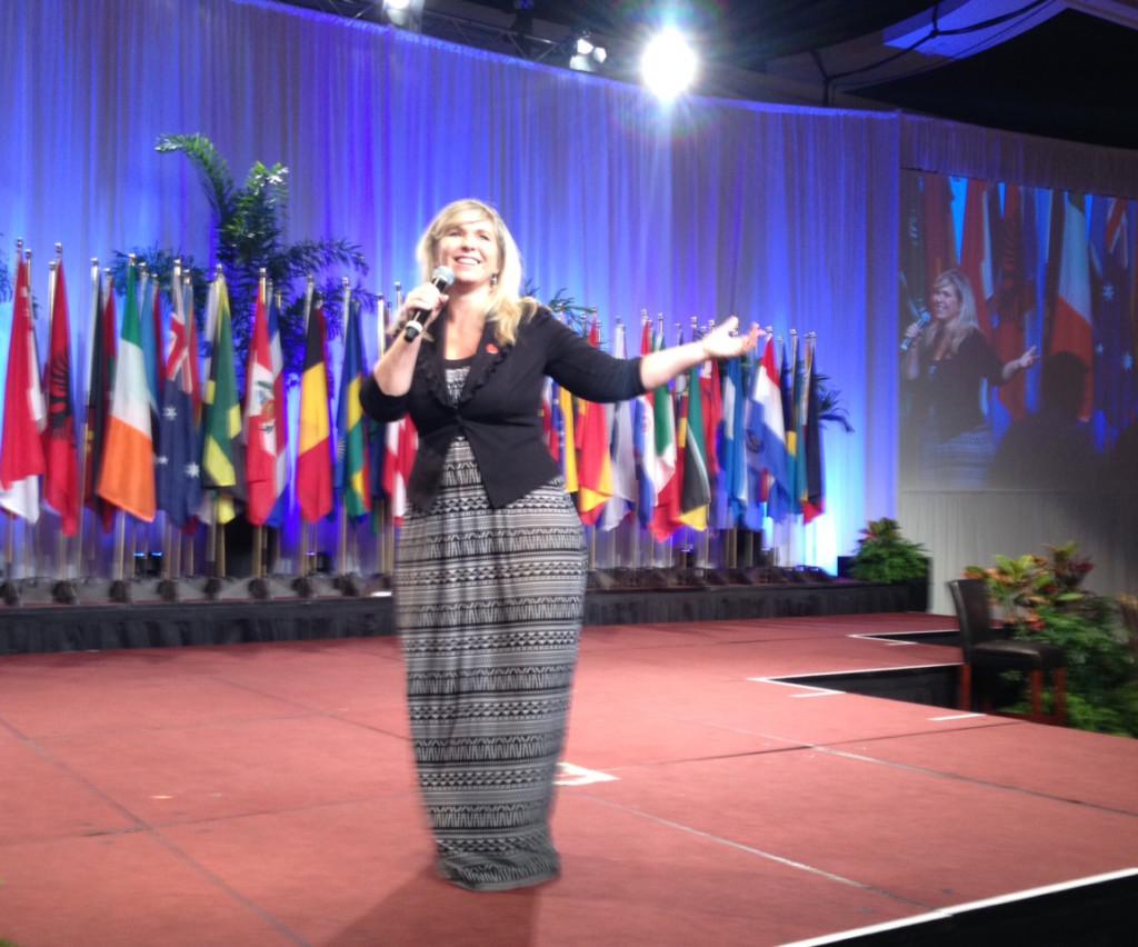 Sue Detweiler Speaker