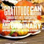 11-24-15 Gratitude