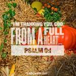 11-24-15 Thanking God