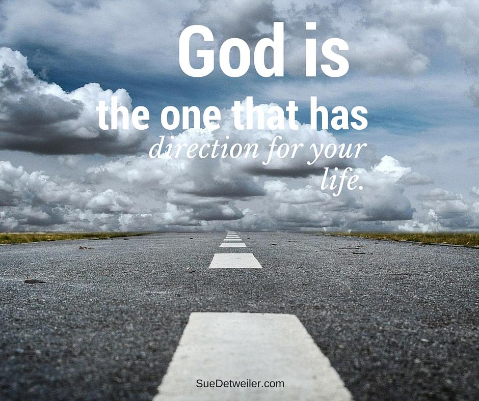 God's Path (LINKUP)