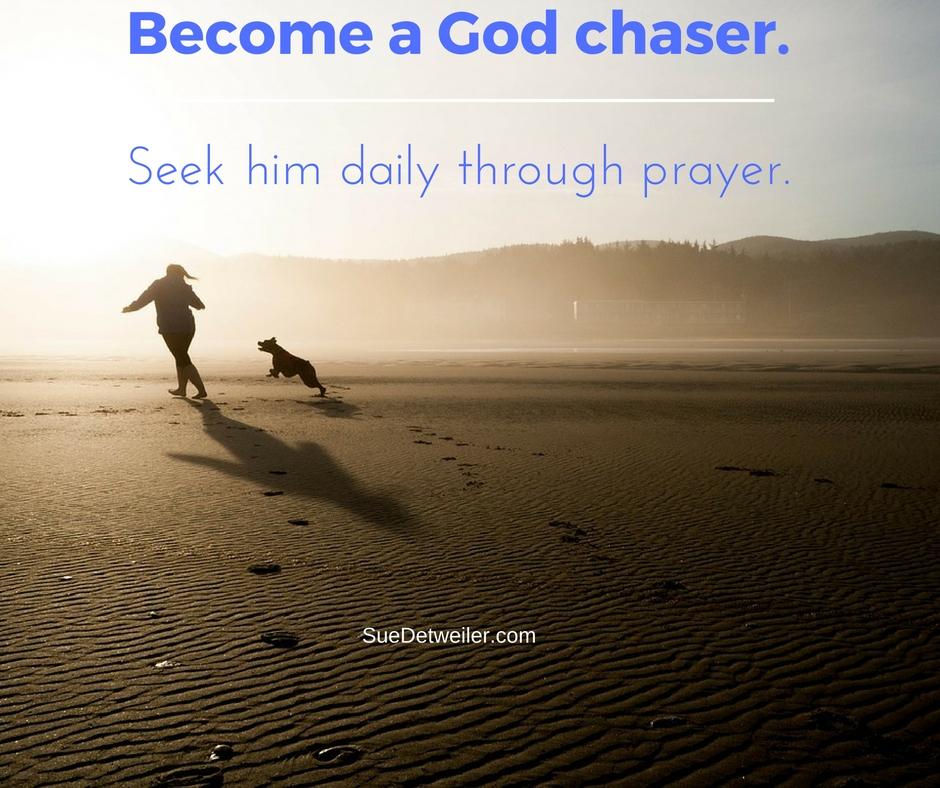 God Chaser