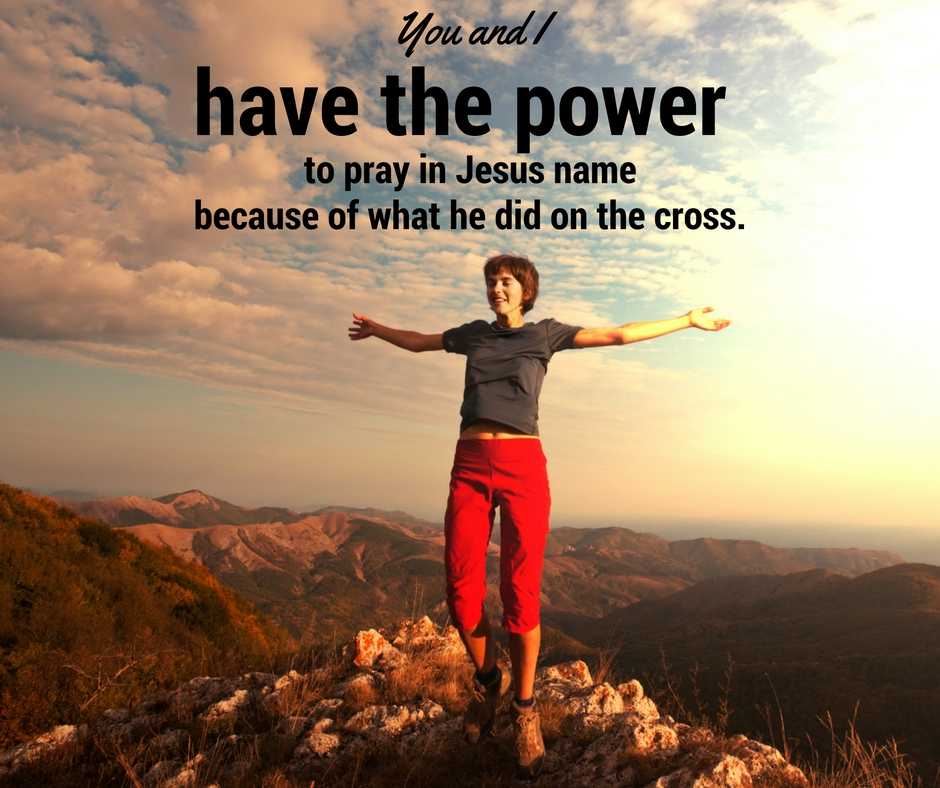 Power Packed Prayer