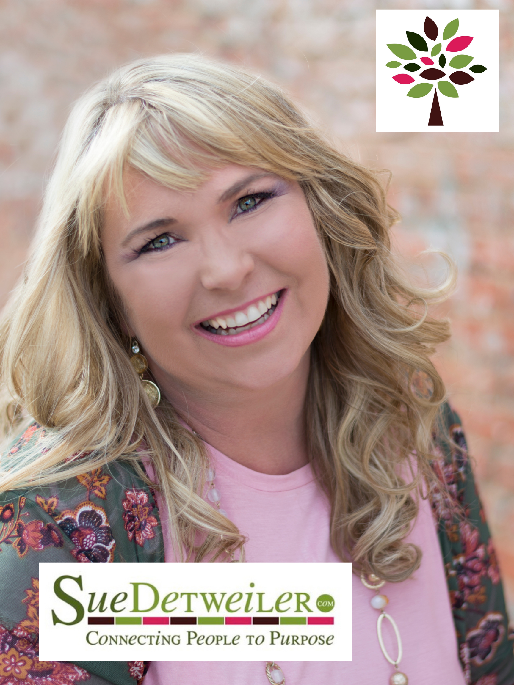 Sue Detweiler faith influencer